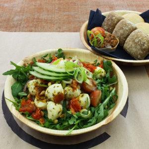 Salade caprese vanaf 10 personen