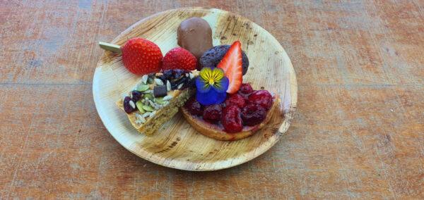 Proeftuin dessert