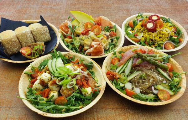Salade buffet vanaf 10 personen